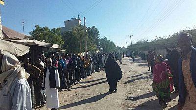 """Présidentielle au Somaliland : résultats dans """"plusieurs jours"""""""