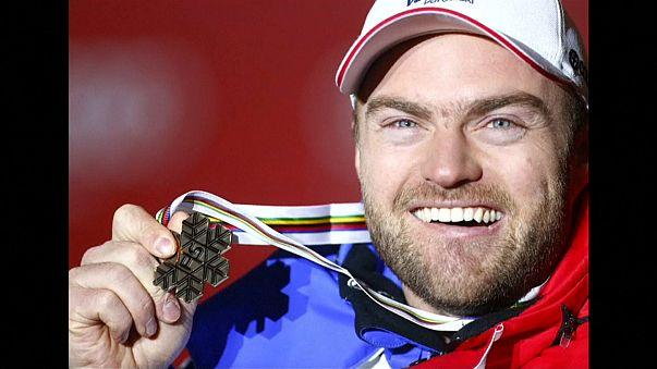 Französischer Skifahrer David Poisson (35†) verunglückt tödlich