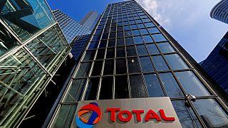 توتال: در صورت نیاز قرارداد گازی با ایران را بازبینی خواهیم کرد