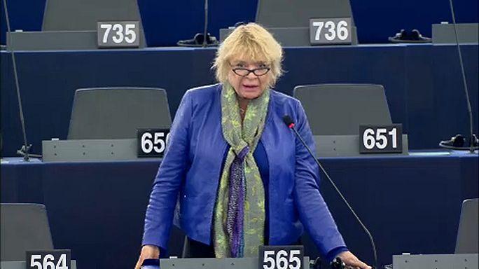 EU-Parlament debattiert Paradise Papers
