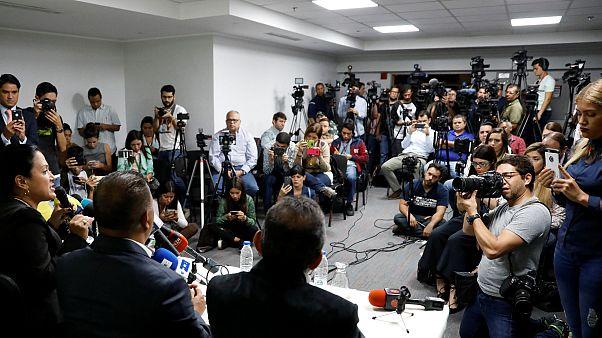 Ley contra el odio: la última mala noticia para la prensa en Venezuela