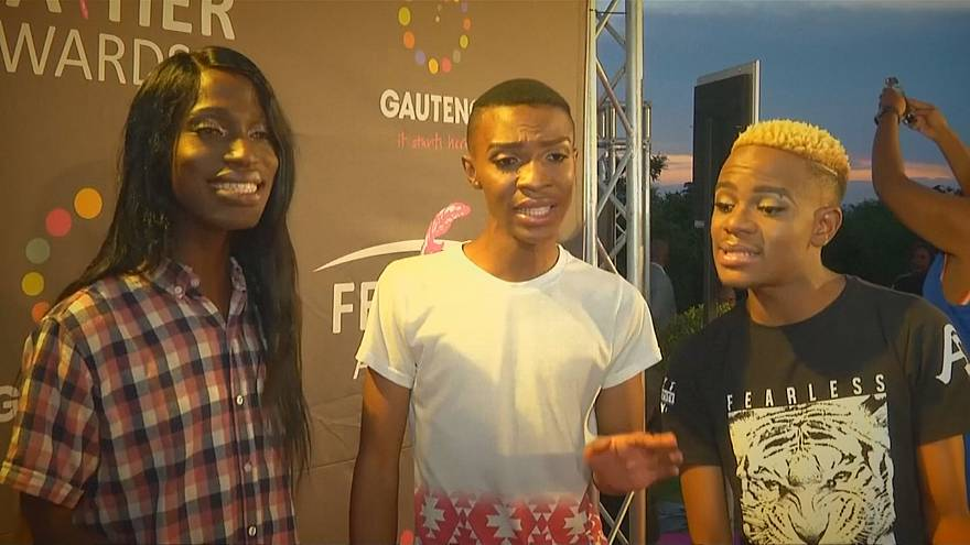 The Mzansi Gay Choir: Ansingen gegen Diskriminierung