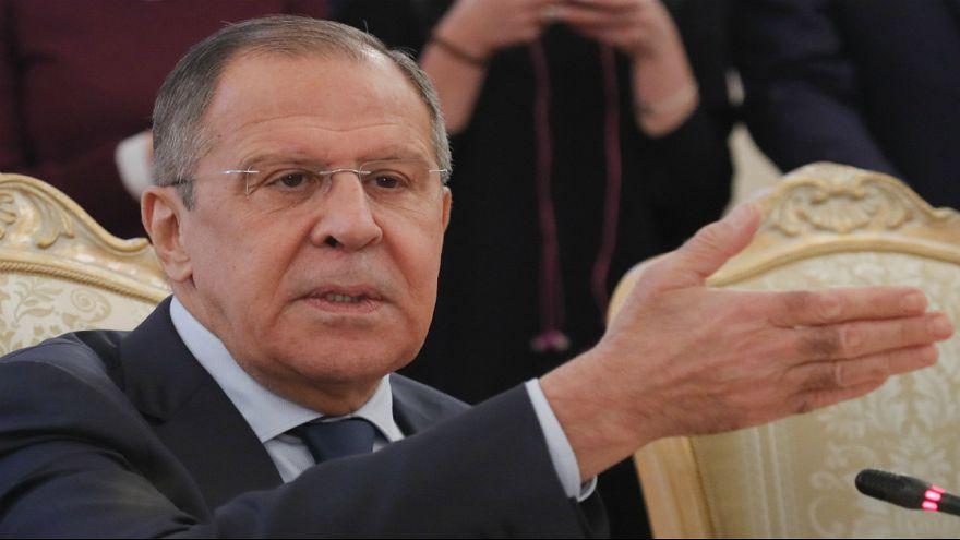 """روسيا: أمريكا تقدم غطاء لـ """"داعش"""" في سوريا"""