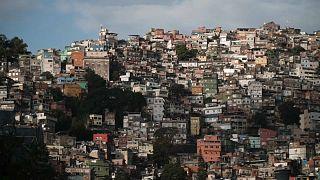 Violência nas Favelas prejudica o Turismo