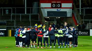 Deutschland - Frankreich: Fußballklassiker in Köln