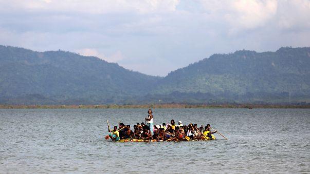 سخرية من تحقيق لجيش ميانمار يخص الروهينجا