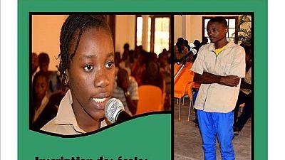 Congo : savoir épeler les mots pour mieux maîtriser l'orthographe française