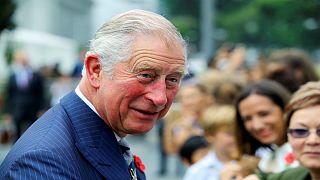الأمير تشارلز: تدفق اليهود الغربيين إلى فلسطين سبب في مشكلات الشرق الأوسط