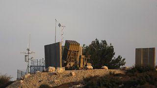 Menacé, Israël déploie de nouvelles batteries Dôme de Fer