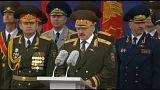 Keleti partnerség: vita a fehérorosz elnökről