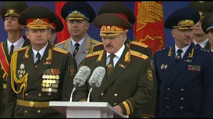 ¿Debe sentar la UE a Lukashenko en Bruselas?