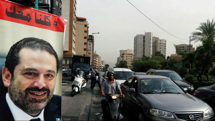 سعد حریری: در شرایطی خاص در استعفا بازنگری خواهم کرد