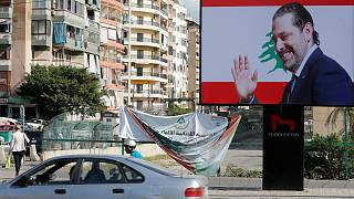 Hariri to return to Lebanon from Saudi Arabia