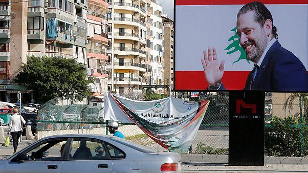 Jól van és hamarosan hazatér a libanoni kormányfő