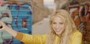 "Shakira aplaza su gira ""El Dorado"""