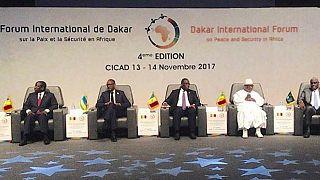 Senegal: Dakar ouvre le 4ème forum sur la paix et la sécurité en Afrique