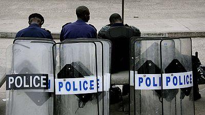 """RDC - Manifestations du 15 novembre : la police de Kinshasa annonce une répression """"sans pitié"""""""