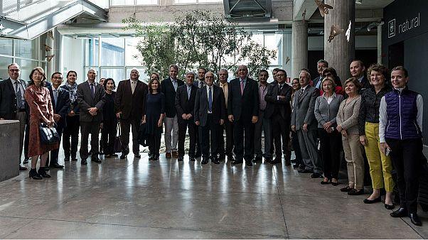 Επίσκεψη 23 πρέσβεων στην Apivita