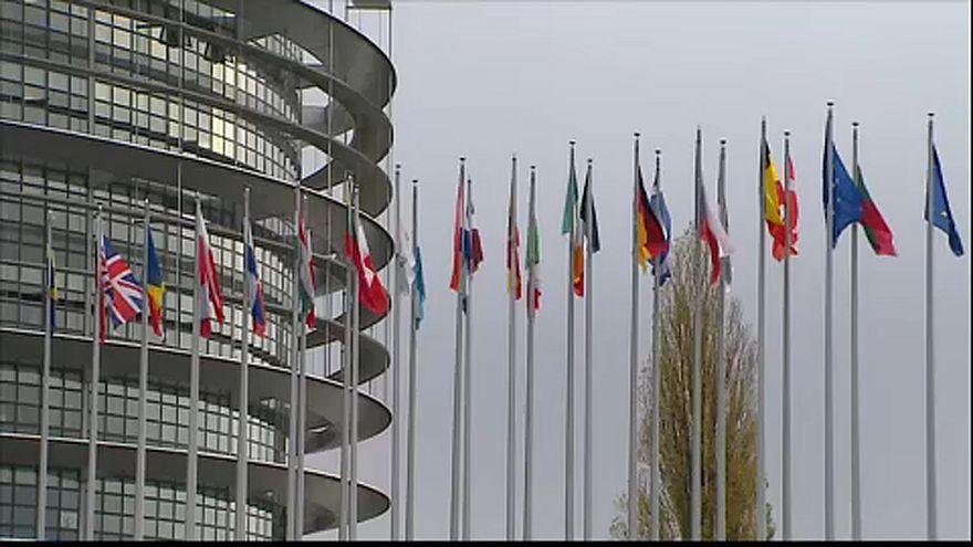 Европарламент - о Белоруссии и Мальте