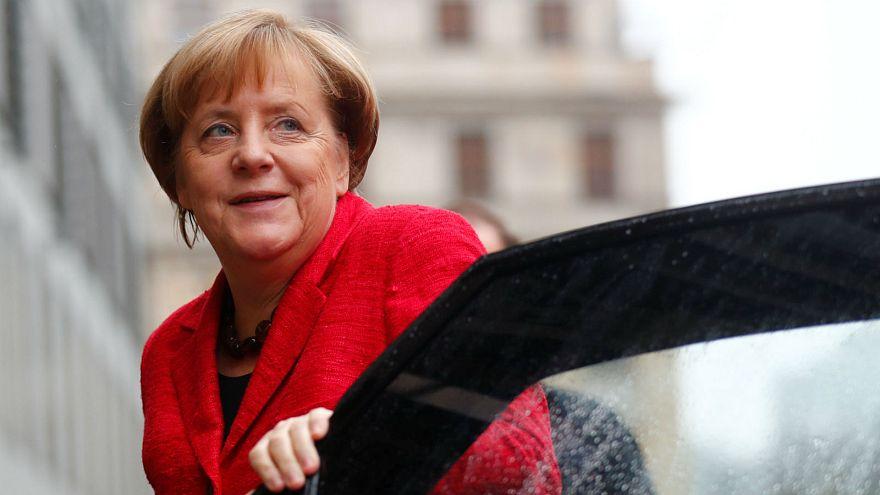 View: Merkel's greatest achievement