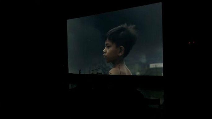 Indul a Verzió dokumentumfilm fesztivál