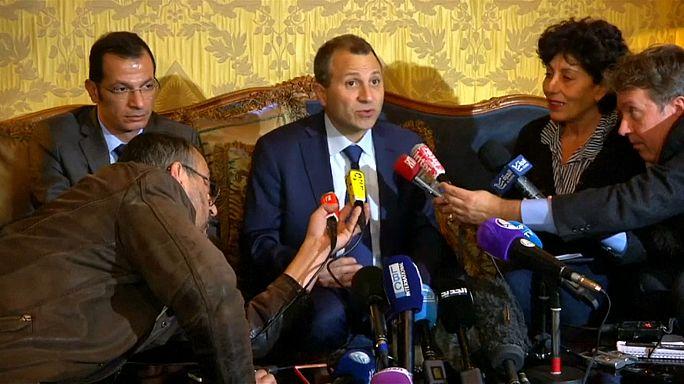 لبنان يلوح باللجوء إلى الأمم المتحدة ما لم يَّعد الحريري هذا الأسبوع