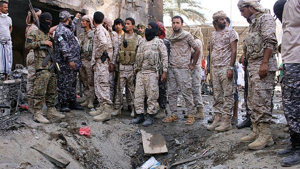 Végveszélyben a lakosság Jemenben