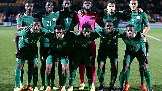 Mondial-2018 : le Nigeria trouve un accord pour éviter un nouveau conflit sur les primes