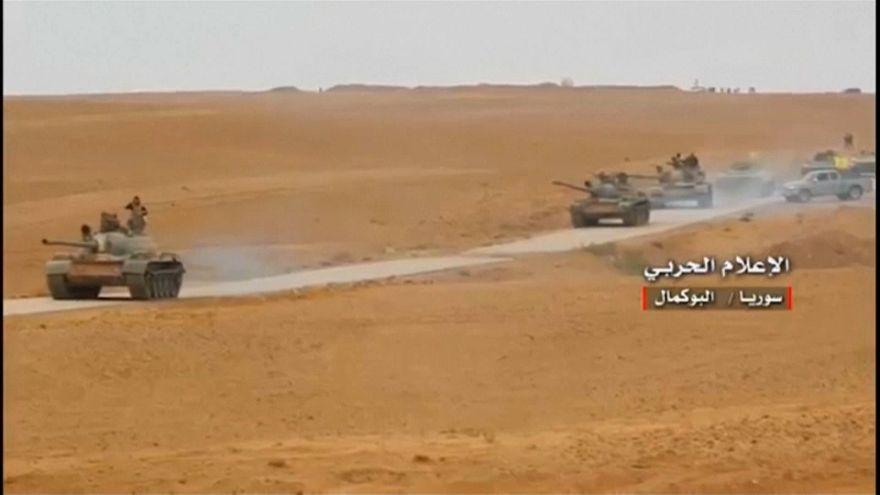 روسيا تحقق في استخدام صور خاطئة عن الحرب في سوريا