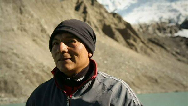 Klimawandel: Peruanischer Kleinbauer gegen RWE