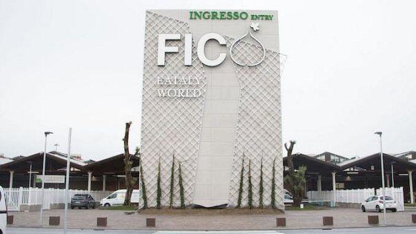 Abriu em Bolonha o maior parque gastronómico do mundo