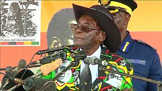 روبرت موغابي من المعتقل الى الرئاسة فالإنقلاب عليه
