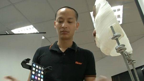 Gar nicht so einfach? Face ID des neuen iPhone X täuschen