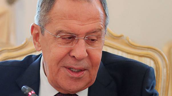 Russian Foreign Minister dismisses Russia's alleged meddling into Catalonia crisis as 'hysteria'