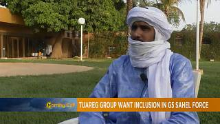 Group wants local input in G5 Sahel anti-terrorism force [The Morning Call]