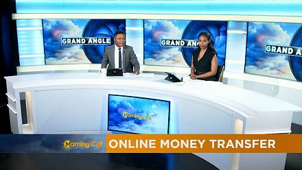 Envoi d'argent en ligne [The Morning Call]