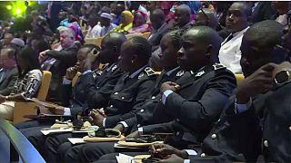 Dakar : les grandes lignes du forum sur la sécurité et la paix