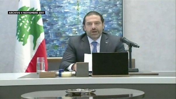 Hariri una doimsiión por explicar