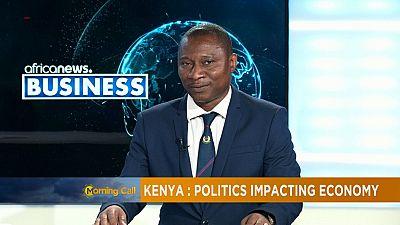 Kenya : l'économie subit la politique