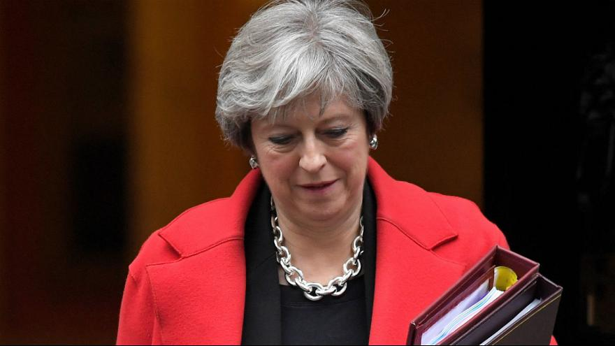 May wants MPs to 'come together over Brexit'