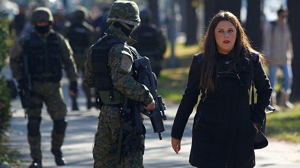 Küresel Terörizm Raporu: Türkiye, artışın en fazla olduğu ülkeler arasında