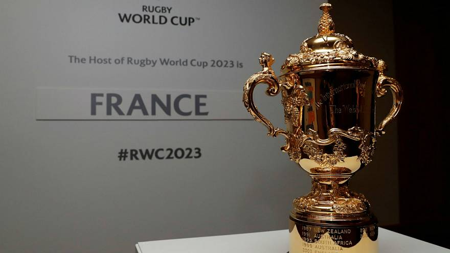 France named as surprise host of 2023 Rugby World Cup