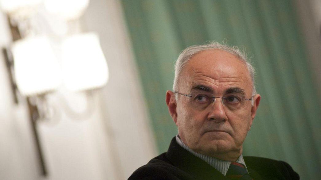 Strani suicidi e lo scandalo Montepaschi