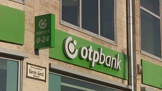 Ismét az OTP az év bankja