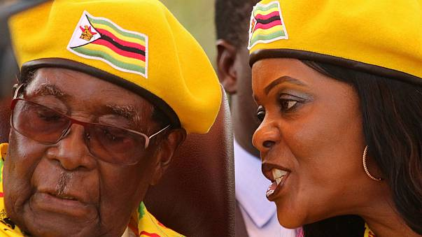 Who is who in Zimbabwe's political crisis