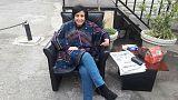 مديرة صحيفة الفجر الجزائرية تدخل يومها الثالث من الإضراب عن الطعام
