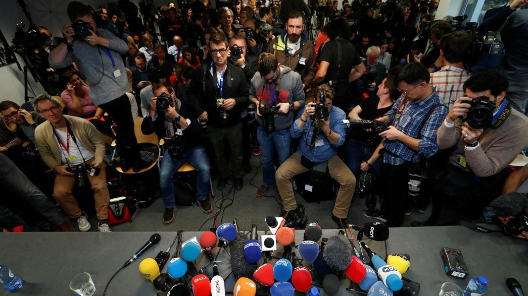 Иностранные агенты: теперь и СМИ