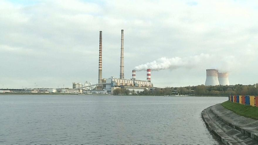Germany under pressure over coal