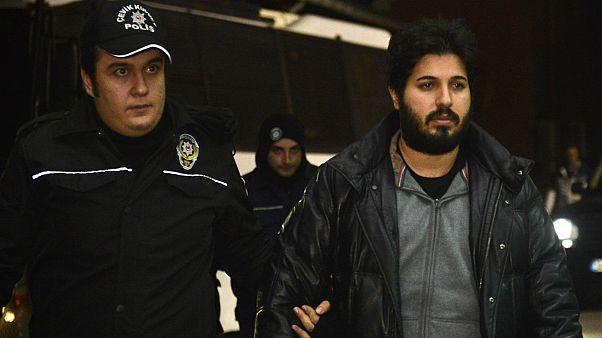 Türkiye, Rıza Zarrab ile ilgili ABD'ye nota verdi