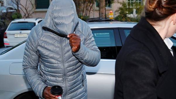 Jamaikalı atlet Carter doping duruşmasında